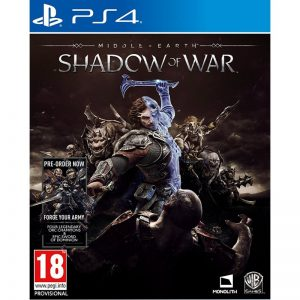 Middle-earth- Shadow of War PS4-800x800
