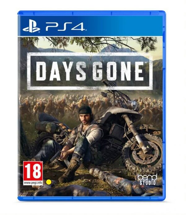 PS4-Days-Gone