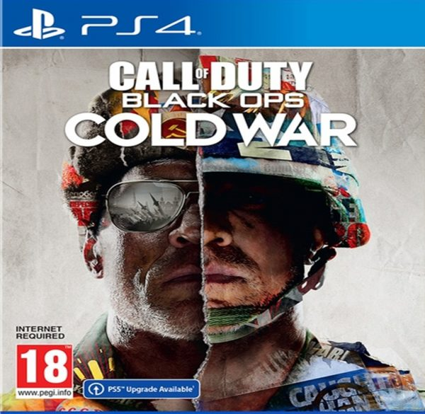 cold war ps4edit