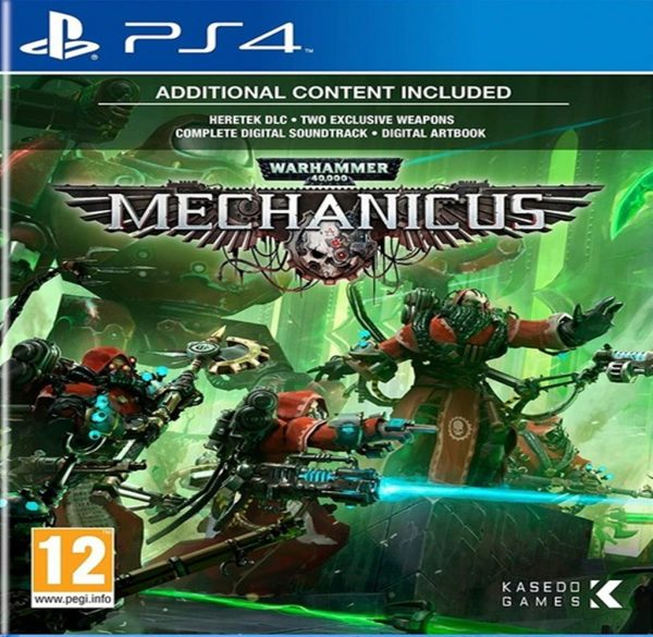 mehanicus edit
