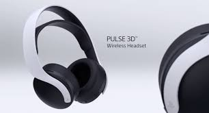 plus 3d wirless ps5