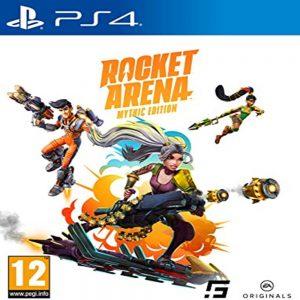 rocket edit