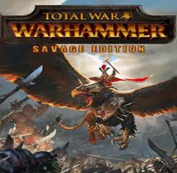 total warhammeredit