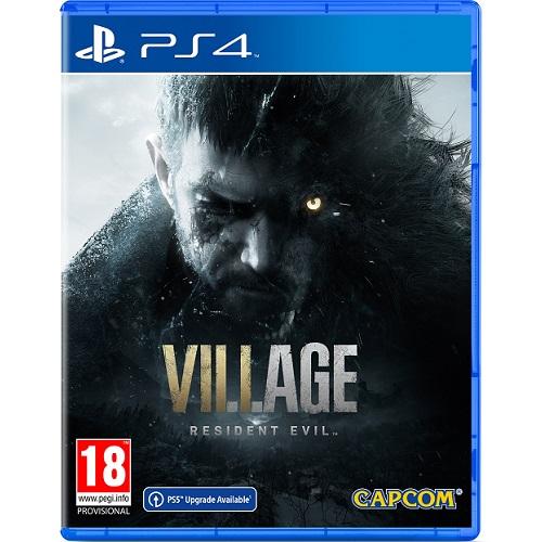 resident-evil-village-ps4